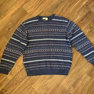 Men's Ugly Sweater/Crewneck Vintage